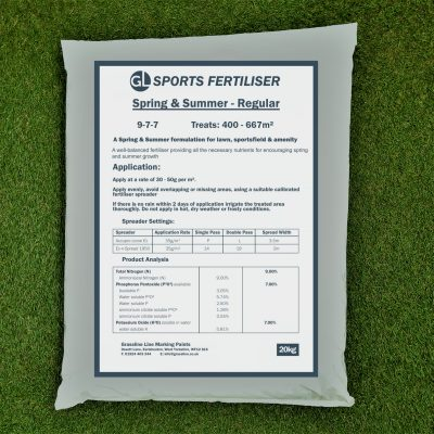 9-7-7 Fertiliser Product