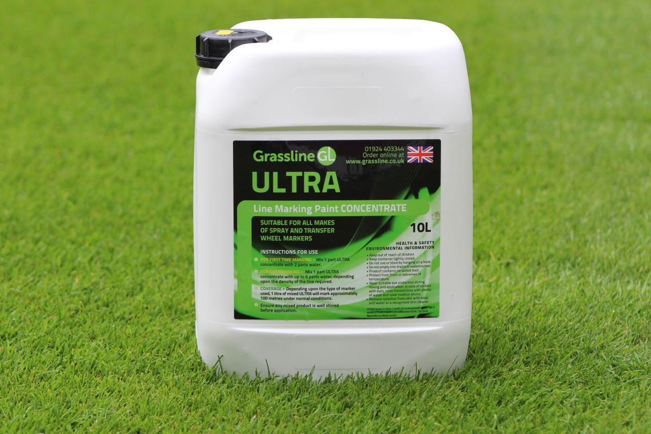 Grassline Ultra